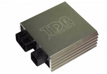 Tdr CDI - ECU  Alumunium Case