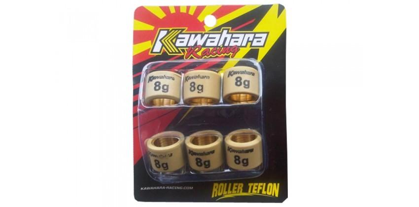 Kawahara 13668 Roller CVT 0