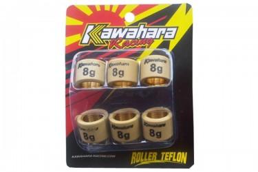 Kawahara 13668 Roller CVT