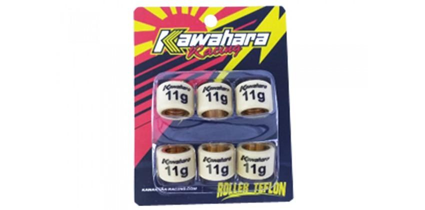Kawahara 13681 Roller CVT 0
