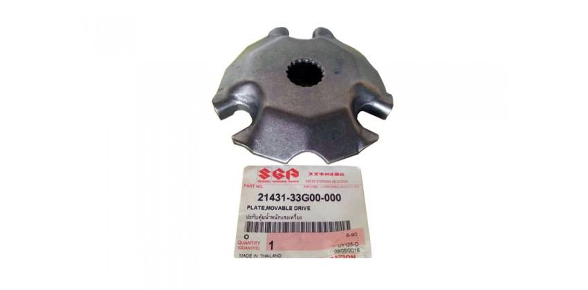 21431-33G00-000 CVT Tutup Rumah Roller 0