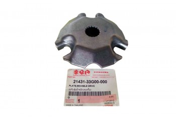 Suzuki Genuine Part 21431-33G00-000 Rumah Roller CVT