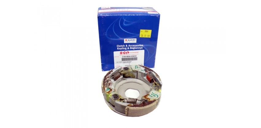21501B09J00N000 CVT Kampas Ganda CVT 0