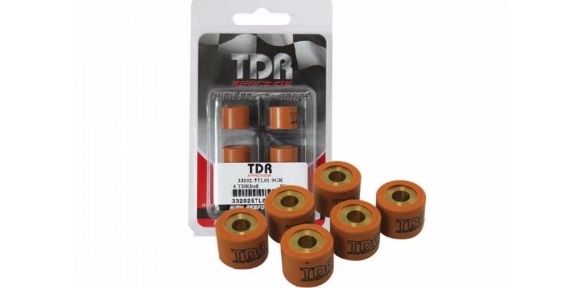 TDR 2155 Roller CVT 9 Gram 0