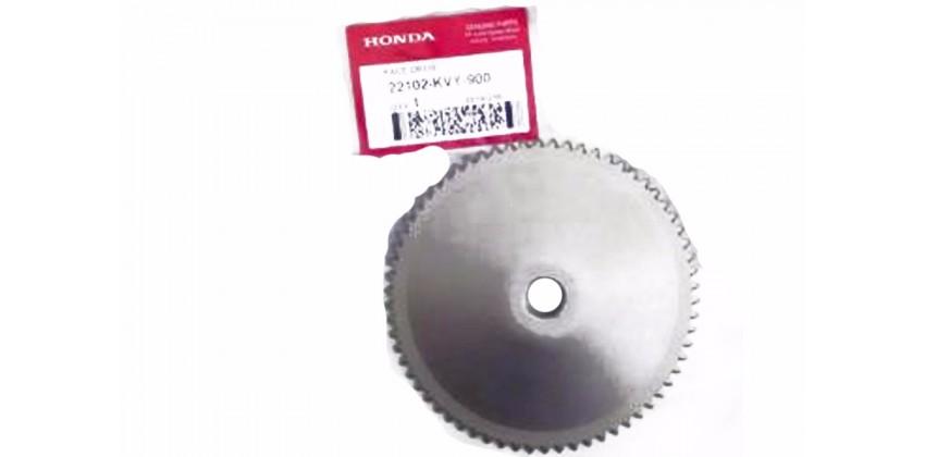 Honda Genuine Parts 22102-KVY-900 Face Drive CVT 0