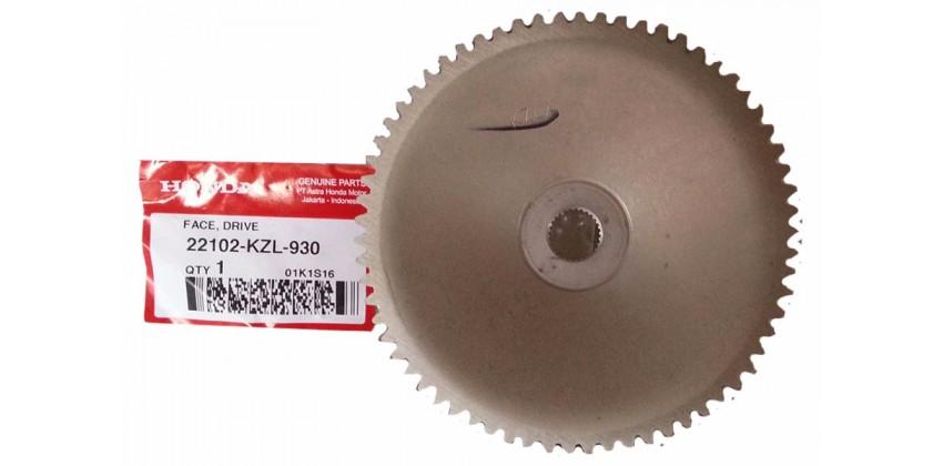 22102-KZL-930 CVT Rumah Roller CVT 0