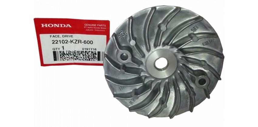 22102-KZR-600 CVT Kipas CVT 0