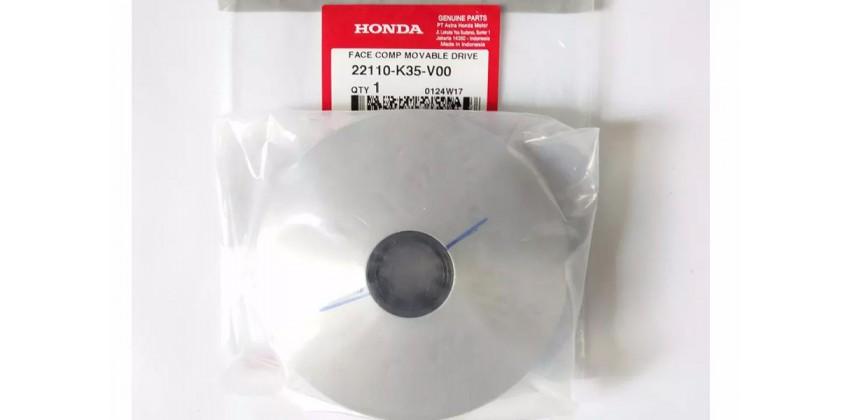 22110-K35-V00 CVT Rumah Roller CVT 0