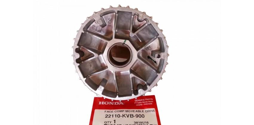 22110-KVB-900 CVT Rumah Roller CVT 0