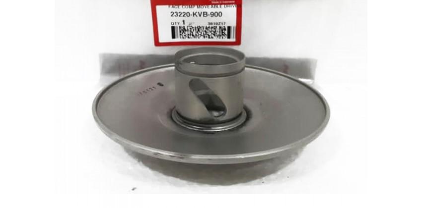 Honda Genuine Parts 23220-KVB-900 Pully CVT Cewe 0