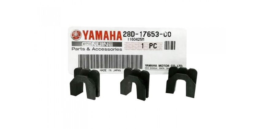 28D-17653-00 CVT Rumah Roller CVT 0
