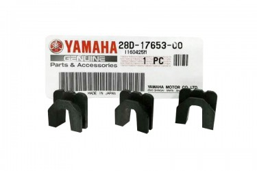 Yamaha Genuine Parts 28D-17653-00 Rumah Roller CVT