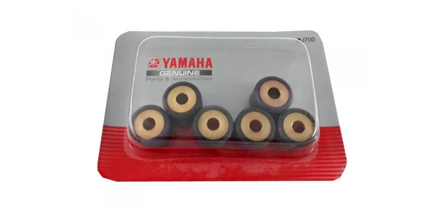 28D-W1763-00 Roller CVT Yamaha Mio J 0