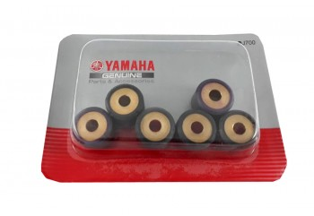 Yamaha Genuine Parts 28D-W1763-00 Roller CVT