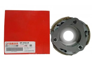 Yamaha Genuine Parts 2DP-E6620-00 Kampas Ganda CVT