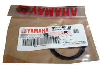 Yamaha Genuine Parts 2DP-E7465-00 Pully CVT Seal Pully