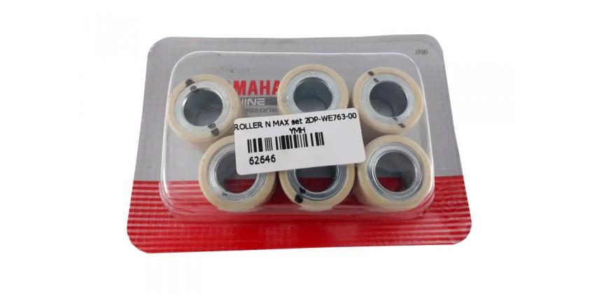 Yamaha Genuine Part & Accessories CVT Roller CVT 0
