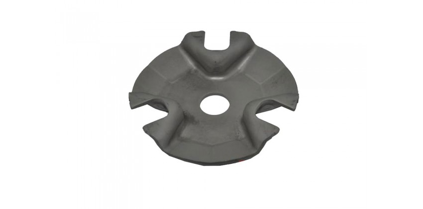 2PH-E7623-00 CVT Plate Ramp CVT 0