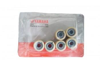Yamaha Genuine Parts 44D-WE76300-00 Roller CVT