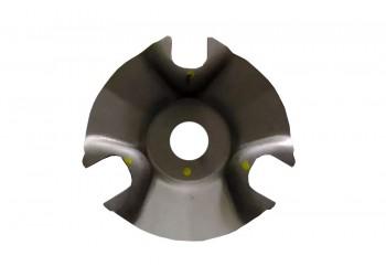 Yamaha Genuine Parts 54P-E7623-00 Rumah Roller CVT