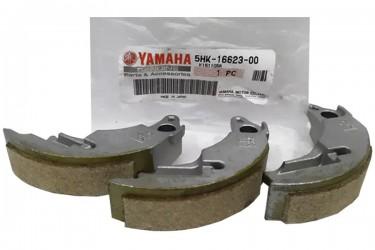 Yamaha Genuine Parts 5HK-16623 Kampas Ganda CVT
