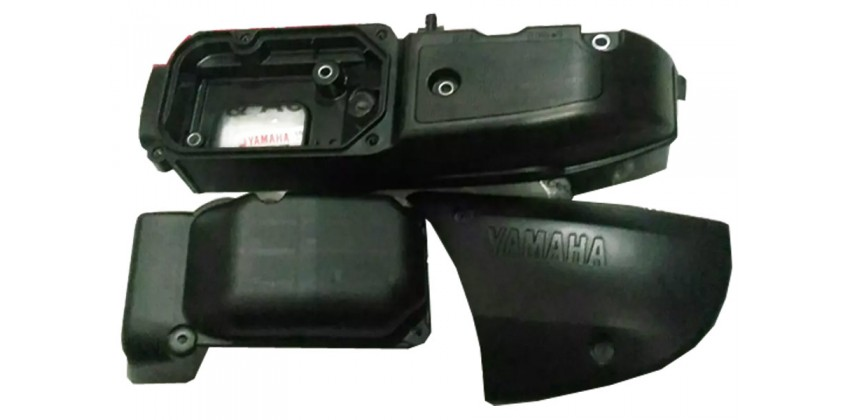 5TL-E5492-00 Cover CVT Yamaha Mio Smile 0