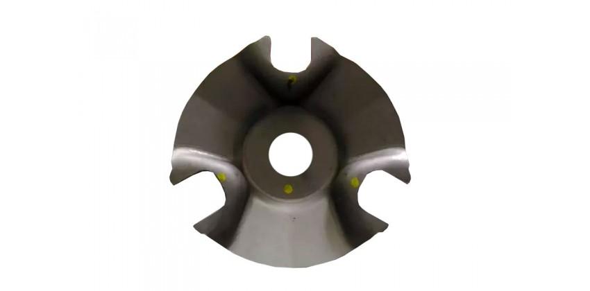 5TL-E7623-00 CVT Tutup Rumah Roller Tutup Rumah Roller 0