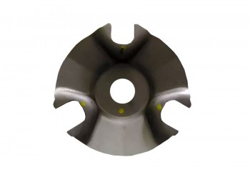 Yamaha Genuine Parts 5TL-E7623-00 Rumah Roller CVT Tutup Roller