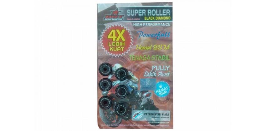 Black Diamond CVT Roller CVT 0