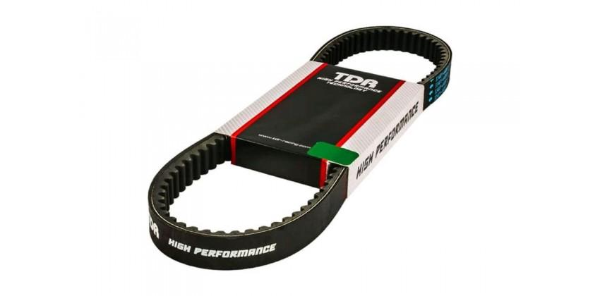 Fanbelt CVT V Belt Racing TDR Yamaha NMAX V-Belt 0