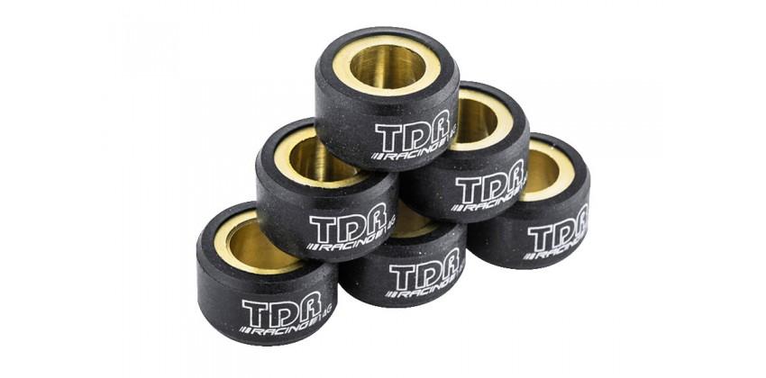 Roller Racing TDR Black Teflon 10gr Roller CVT 0