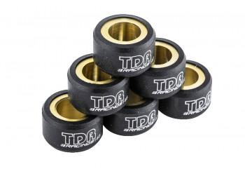 Roller Racing TDR Black Teflon 10gr Roller CVT
