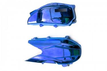 Virgo Racing VRG642 Cover CVT