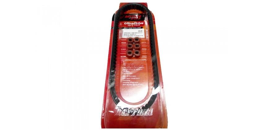 CVT V-Belt V Belt + Roller 0