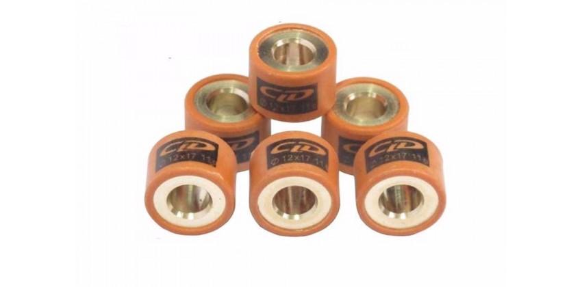 CVT Roller CVT 6-12 Gram 0