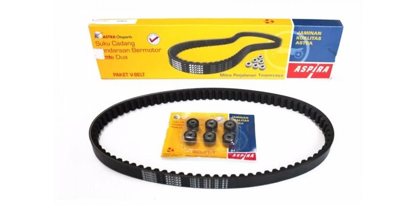CVT V-Belt Drive belt KIT 0