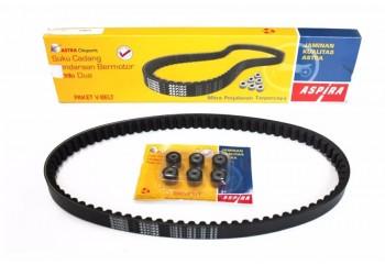CVT V-Belt Drive belt KIT