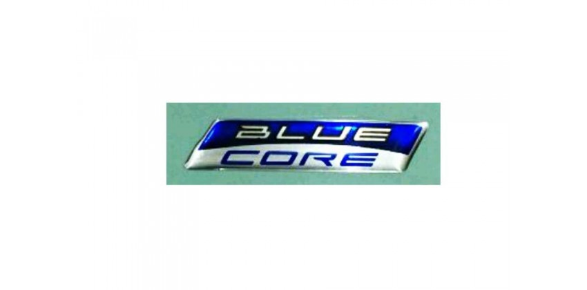 Blue Core Decal & Stripping Original Stripping 0