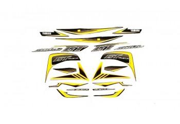 Striping 15063 Yamaha Mio Soul GT 2013