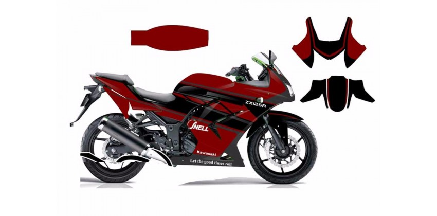 Decal & Stripping Custom Decal M1 Livery 2 0