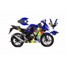 Decal & Stripping Custom Decal VR 46 Splash 2