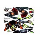 Decal & Stripping Custom Decal Monster Energy 0