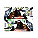 Decal & Stripping Custom Decal Monster Energy 1