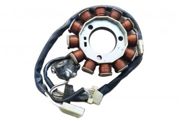 Yamaha Genuine Parts 2PH-H1410-00 Stator Comp (Spul)