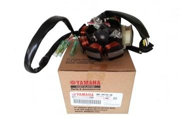 Yamaha Genuine Parts 5BP-H5510-00 Stator Comp (Spul)