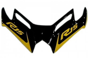Ara Modifica Shop AR-115 Fairing Winglet Hitam