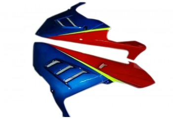 Ara Modifica Shop AR-117 Fairing Under Cowl Biru