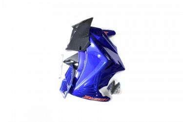 Custom CS-3429 Fairing Samping Biru