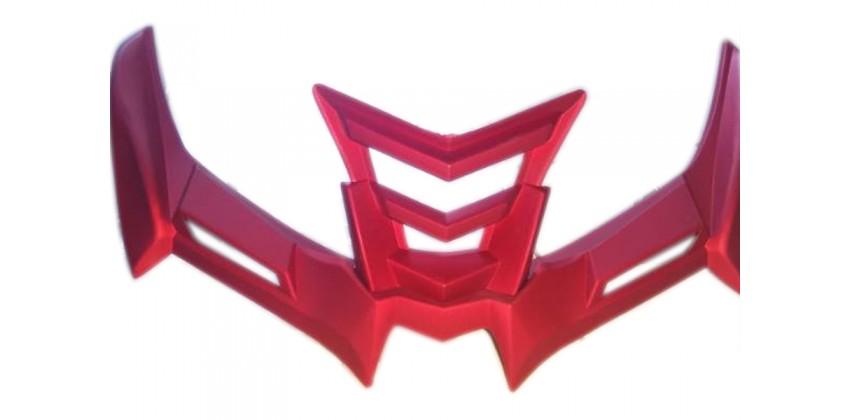 Transformer Winglet Yamaha YZF-R15 0