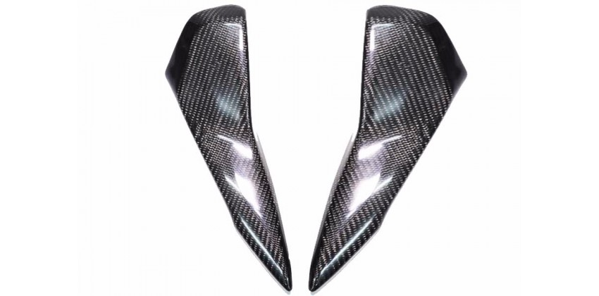 Fairing Cover Fairing Samping Carbon 0